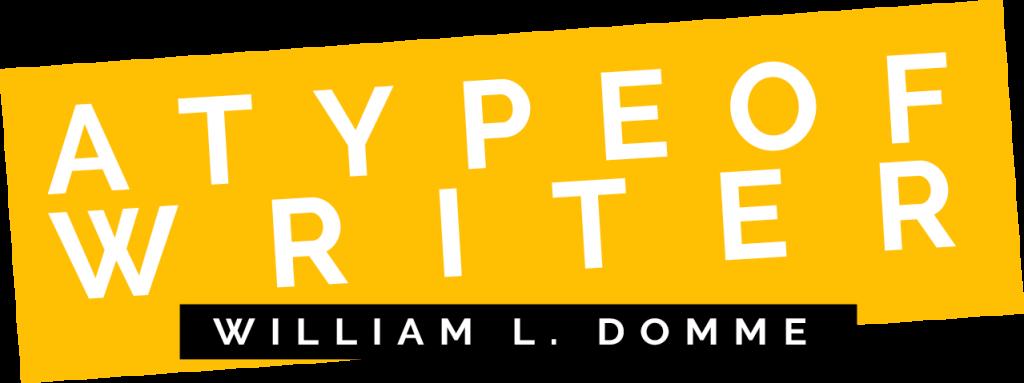ATypeofWriter Logo Small